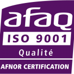 QUALITE_AFAQ LOGO