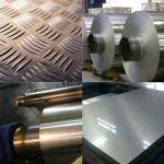 aluminium laminé