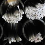 barres de décolletage en plastique