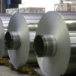 bobines aluminium