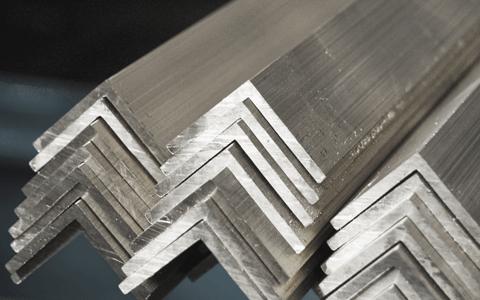 Cornière aluminium
