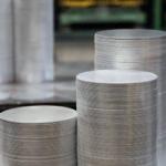 disques aluminium