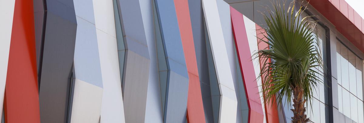 Panneaux composites Albond