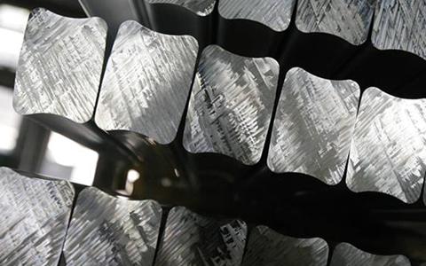 Profiles aluminium
